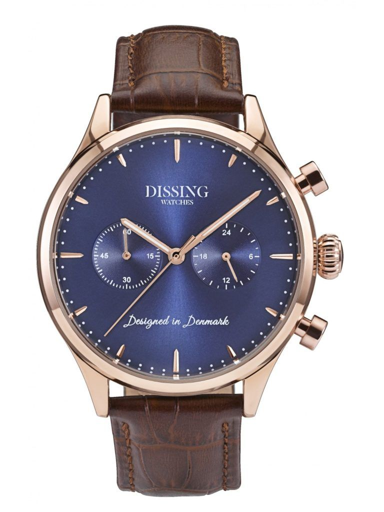 elegant ur gave til ham