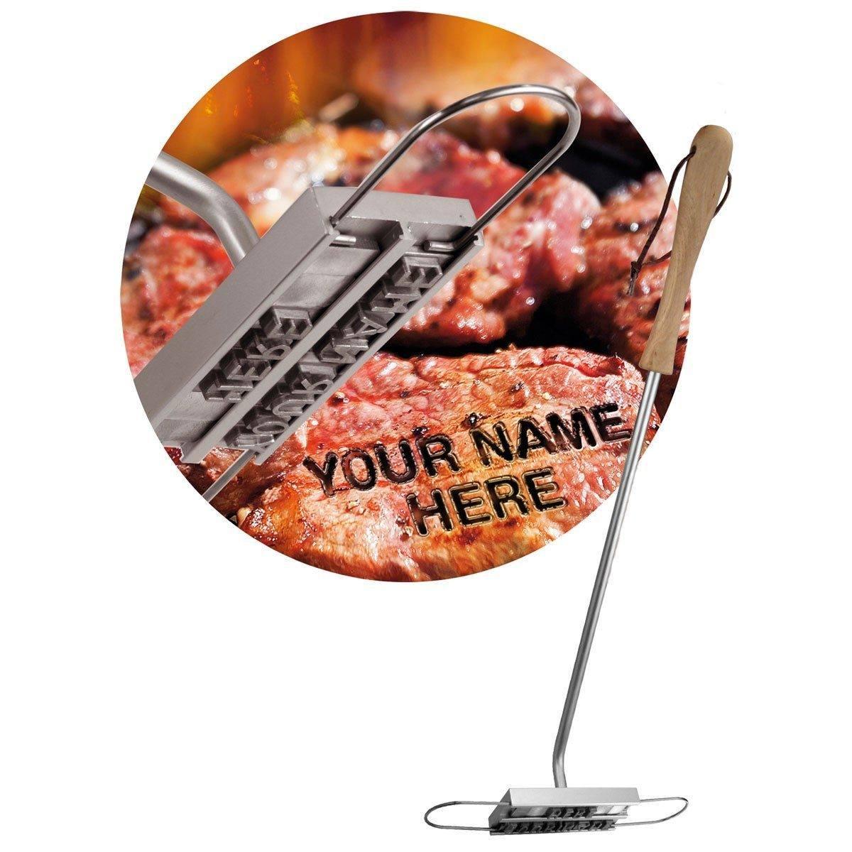 bbq brændemærker til grill svenden