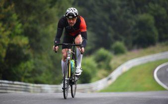 gaveide til cykelrytter
