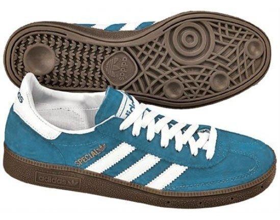 Indendørssko fra Adidas