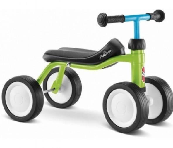 babycykel til barnedåb