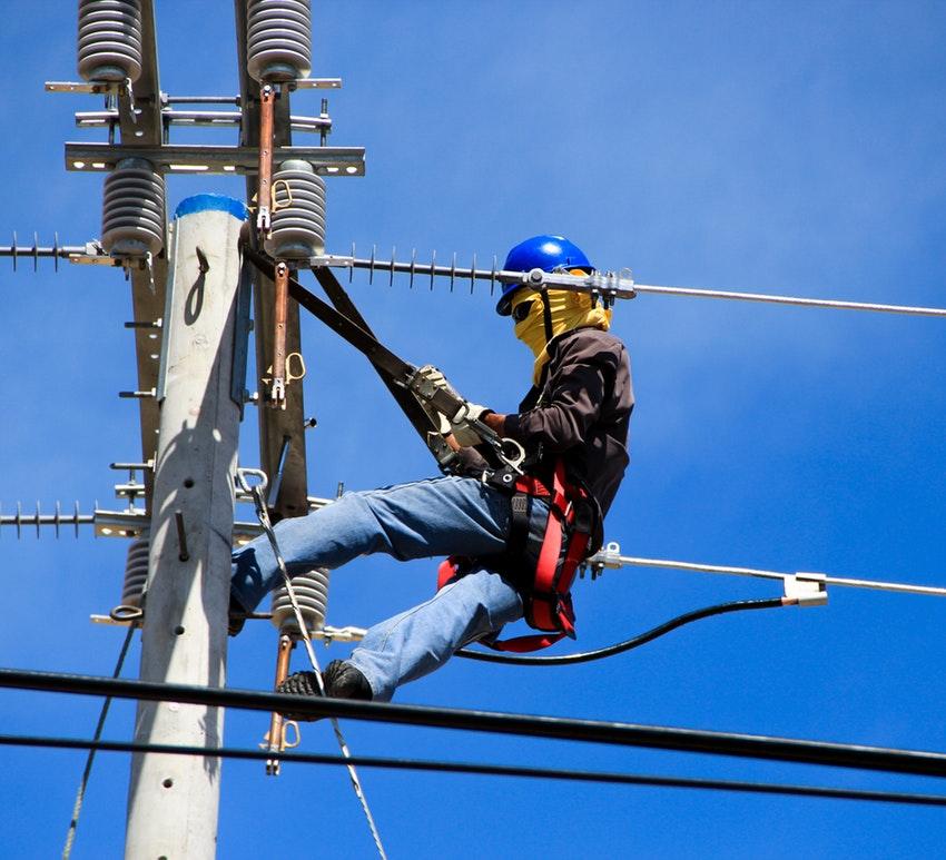 svendegave elektriker