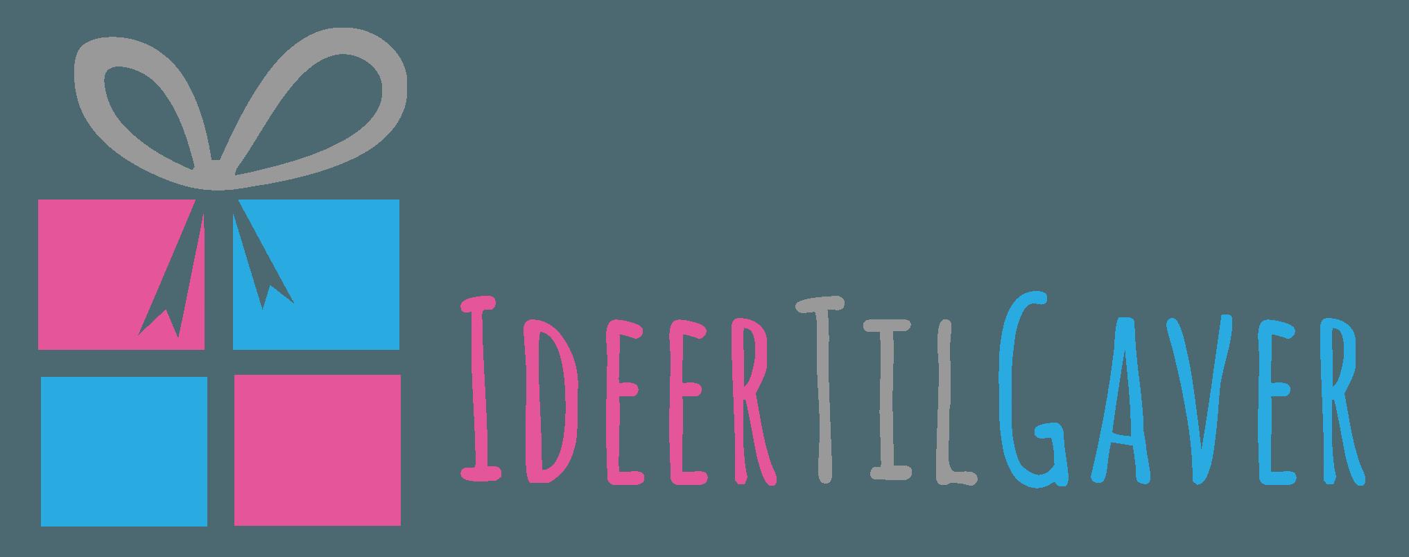 Logo Ideer til gaver DK