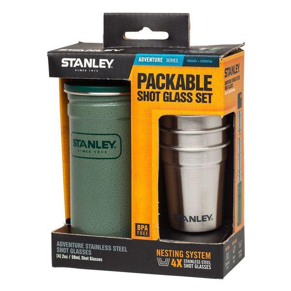 stanley shotglas sæt