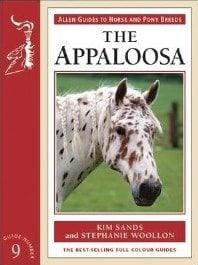 Appaloosaen / guide 9 / Gave ved køb for min. 600 kr