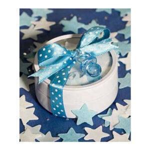 Baby shower gave til gæster - dreng
