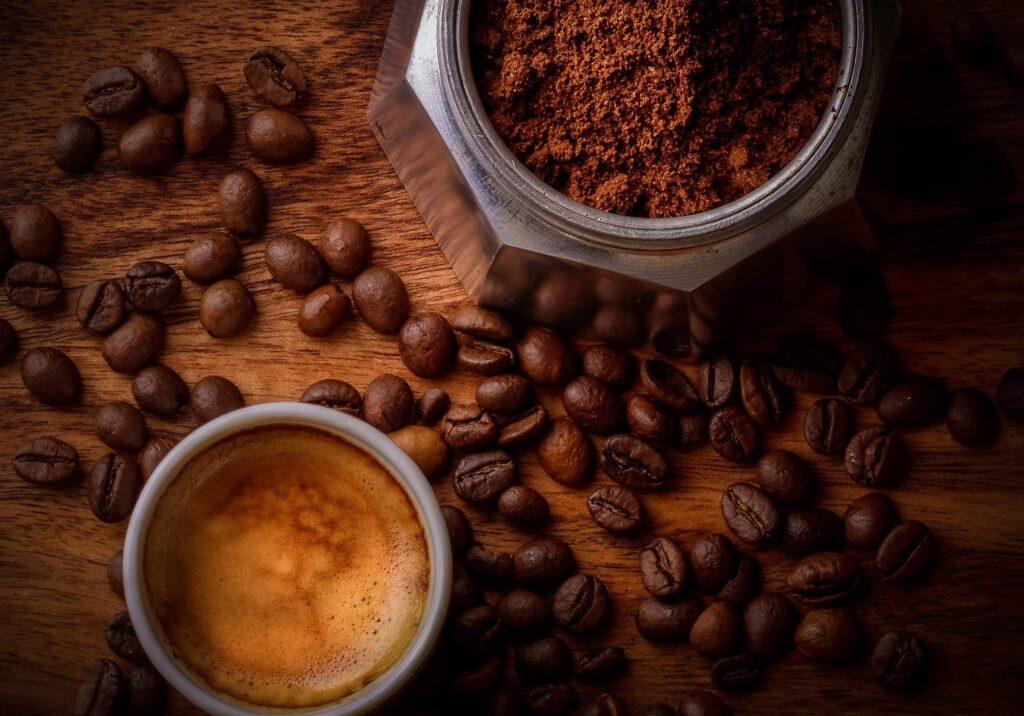 Gave til kaffeelskeren