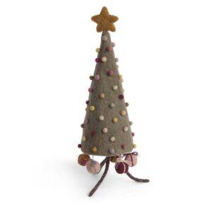 Én Gry & Sif, Juletræ med gaver - Stort