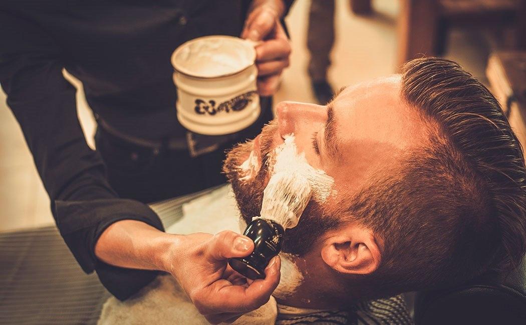 Bliv barberet med stil